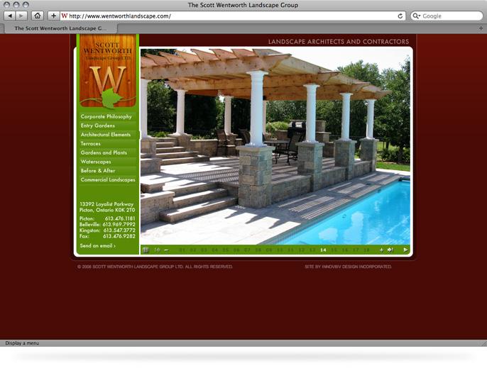 Innov8iv Design Incorporated Web And Digital Design